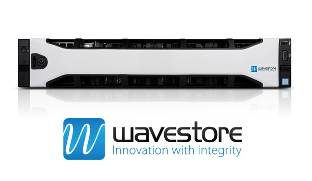 Wavestore launches new WR-Series NVRs with optional support services from Dell