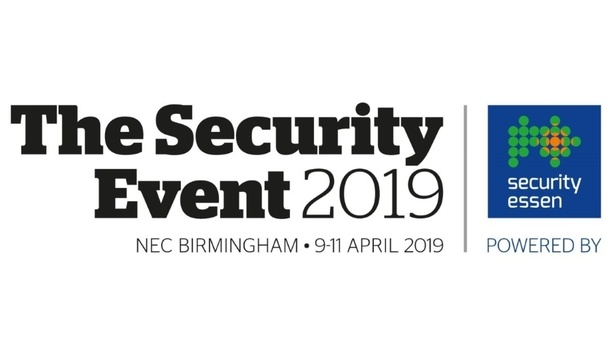 WBE announces strategic partnership with International Security Expo for The Security Event 2019