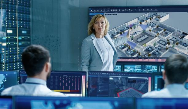 Everbridge explains Physical Security Information Management (PSIM)