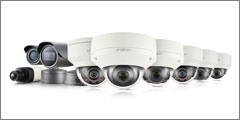 Hanwha Techwin Presents 'A Bright And Secure Future' At IFSEC 2016
