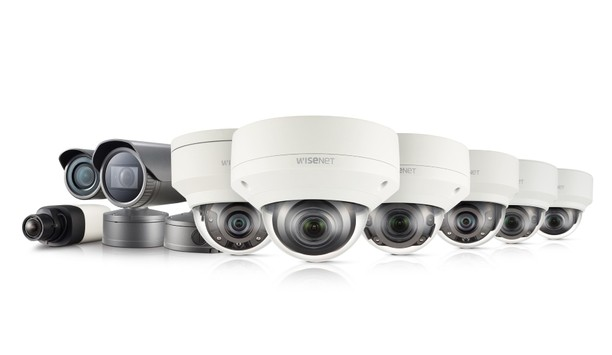 NBM to support Hanwha Techwin's Wisenet video surveillance solutions