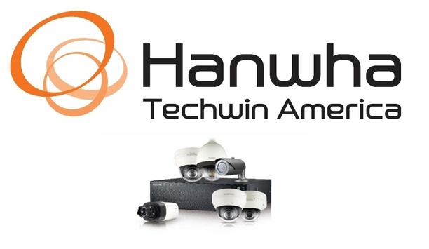 Hanwha Techwin Presents Wisenet X Series Video Surveillance Solutions
