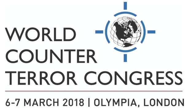 World Counter Terror Congress 2018 highlights international security best practices