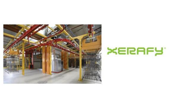 Xerafy provides Roswell rugged RFID tags to improve efficiency and visibility in the manufacturing processes at TPV Group
