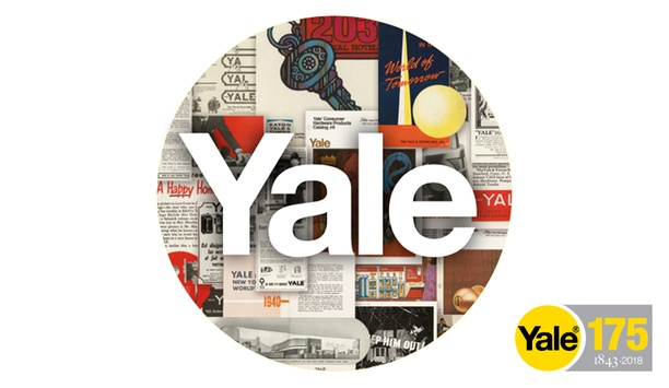 ASSA ABLOY's Yale celebrates 175 years, smart locks and new partnerships