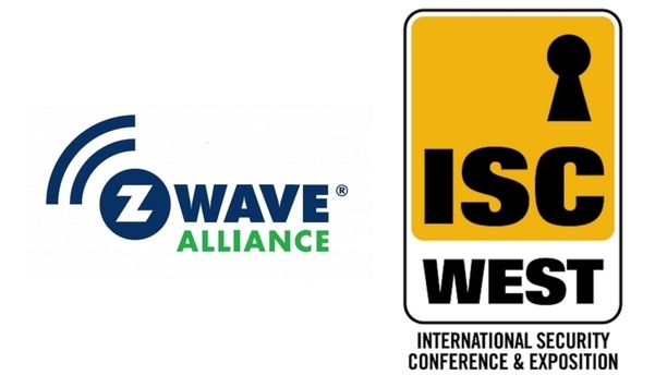 Z-Wave Alliance To Host Z-Wave Pavilion And Demonstrate Latest Z-Wave Solutions For Smart Home Security At ISC West 2019