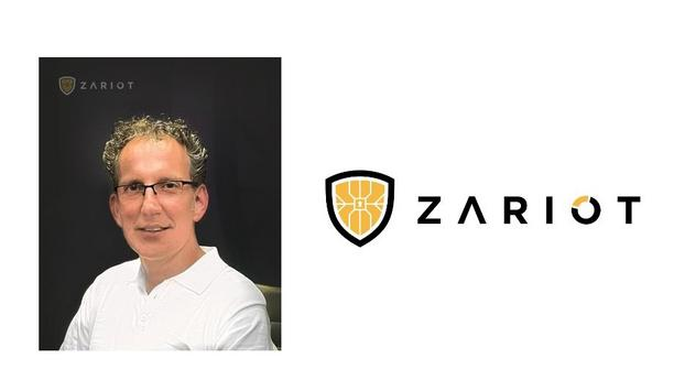 ZARIOT appoints Jimmy Jones as the Head of Security to enhance cybersecurity and telecommunications operations