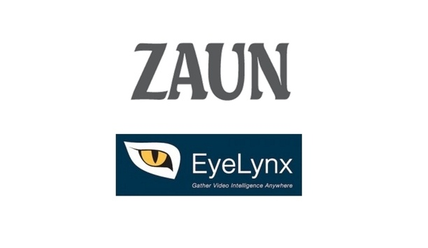 Zaun acquires EyeLynx to offer security software solutions with perimeter protection