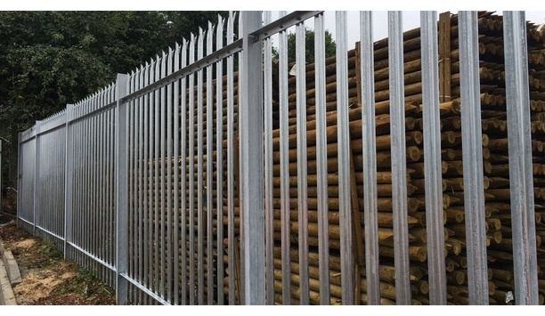 Zaun adds Palisade fencing to its extensive product portfolio