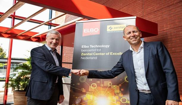 Zenitel appoints Elbo Technology to Centre of Excellence for the Netherlands