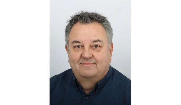 Zenitel appoints Chris Rinket as the Western Europe Sales Manager for their EMEA Safety and Security Business Unit