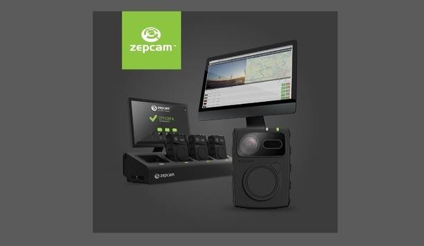 Zepcam enables nationwide bodycam deployment for safer public transportation in EU