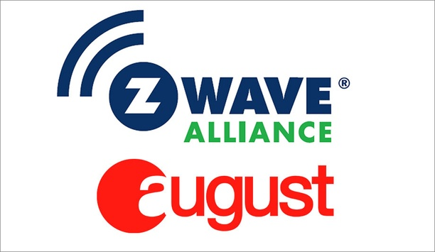 Z-Wave Alliance Welcomes smart lock provider August Home To Its Membership