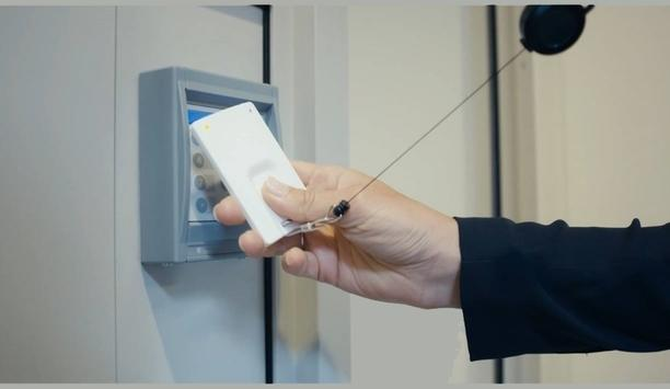 Inner Range's Integration Day To Demonstrate Biometric Access Control Solutions