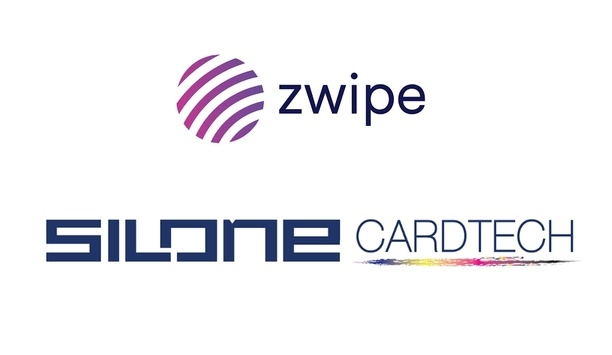 Zwipe and Silone CardTech announce partnership to launch battery-less dual-interface biometric payment cards in China