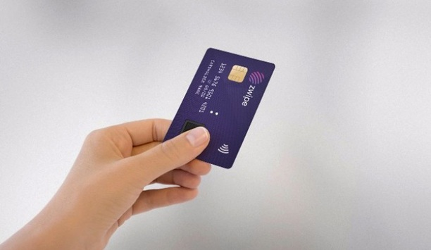Zwipe tech announces first shipment of biometric technology products for contactless payment