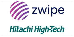 Zwipe and Hitachi High-Technologies announce partnership over commercial and technical cooperation