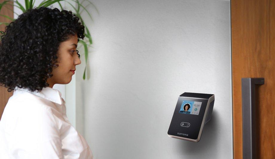 COVID-19 and staying safe with facial recognition | Suprema | Security News