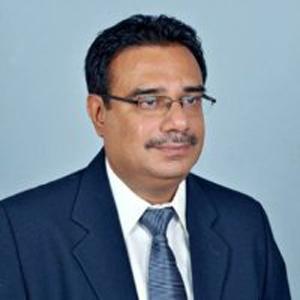 Akshay Sheth