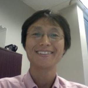 Albert Ryu