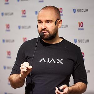 Aleksandr Konotopskyi