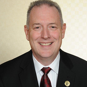 Bill Hogan