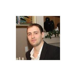 Boris Bronstein