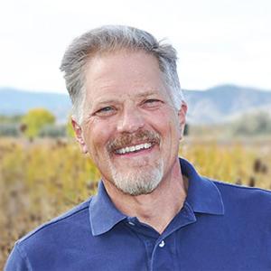 Brett Huston