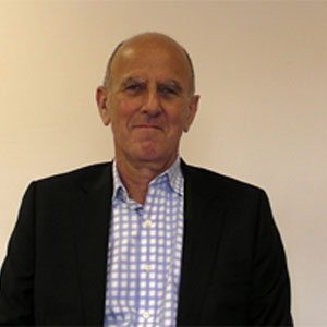Colin Gallick