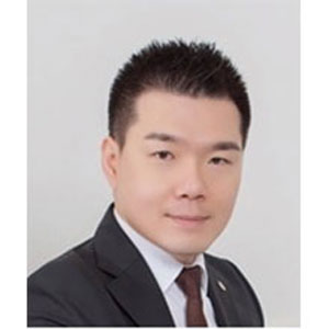 David Kao