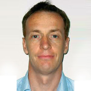 Dr Stephen Clark