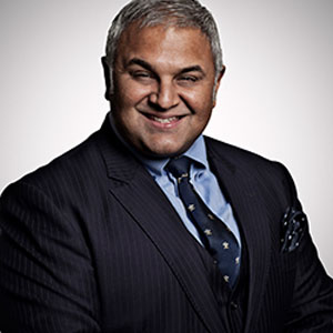 Dr. Richie Nanda