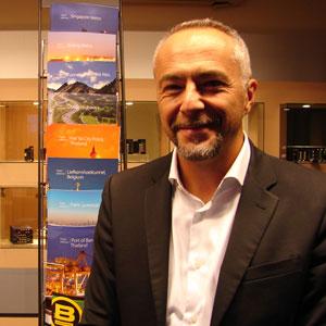Enrico Dani