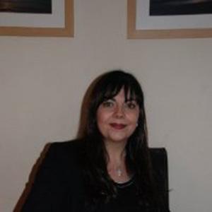 Ana Maria Sagra-Smith