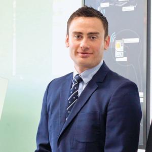 Gareth O'Hara