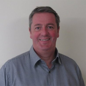 Glen Higson