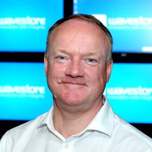 Glenn Fletcher