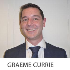 Graeme Currie
