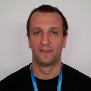 Ivan Ilchev