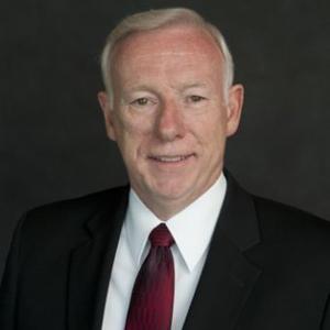 James E. Whitaker