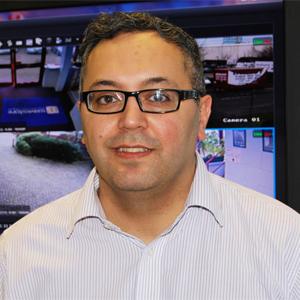 Jawad Anwari