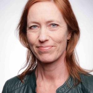 Jessica Westerouen van Meeteren