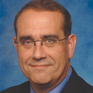 John Fry