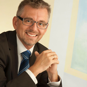 Klaus U. Klosa