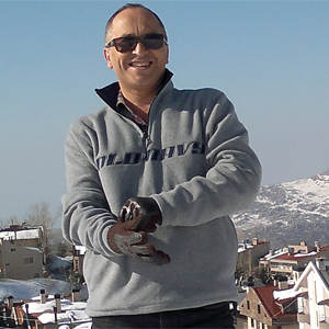 Marwan Abdallah