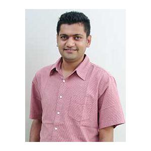 Kaushal Kadakia