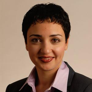 Ava Parissay