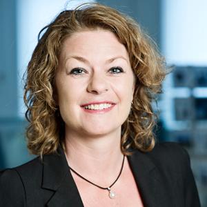 Claudia Lillebjerg
