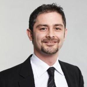 Nadir Yilmaz