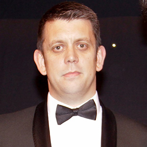 Nicky Stokes